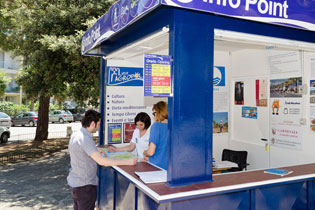 richieste infopoint