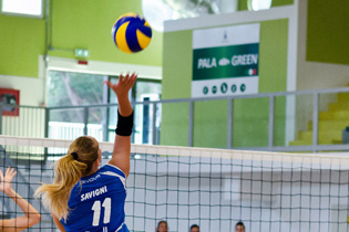 volley agropoli